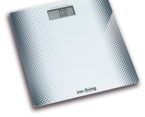 Bilancia meccanica pesapersone INN-104 Innoliving